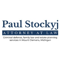 Paul Stockyj, Attorney at Law