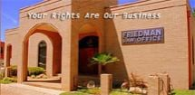Friedman Law Office