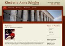 Law Office of Kimberly A. Schulte, LLC