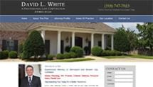David L. White, Attorney at Law