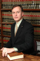 Joseph P. McDonald Jr., Esq., P.C.