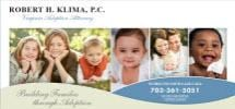 ROBERT H. KLIMA, Attorney & Counselor at Law Image