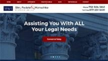 Silvi, Fedele & Honschke Attorneys at Law, L.L.C.