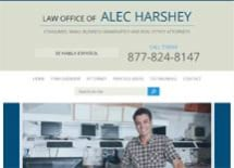 Law Office of Alec Harshey