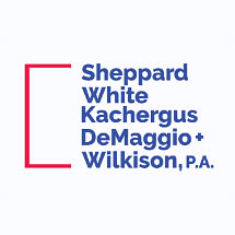 Sheppard, White, Kachergus, & DeMaggio, P.A. Attorneys & Counselors at Law