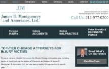 James D. Montgomery & Associates, Ltd.