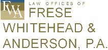 Frese, Whitehead & Anderson, P.A. Image