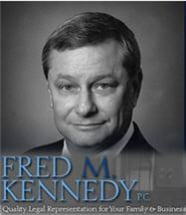 Fred M. Kennedy - Attorney at Law Image