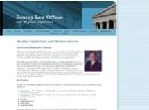 Bourey Law Offices