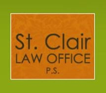St. Clair Law Office, P.S.