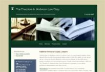 The Theodore A. Anderson Law Corp.