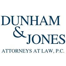 Dunham & Jones