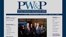 Peterson Waggoner & Perkins LLP