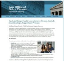 Law Office of Debra A. Pinasco