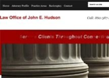 Law Office of John E. Hudson