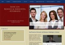 Leon Jon Bonney & Associates, Attorneys