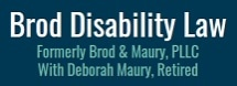 Brod Disability Law