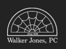 Walker Jones, PC