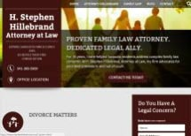 H. Stephen Hillebrand, Attorney at Law