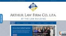 Arthur Law Firm Co., LPA