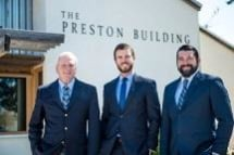 The Preston Law Firm