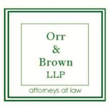 Orr & Brown LLP