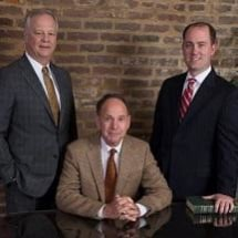 Waldron, Fann & Parsley, Attorneys at Law