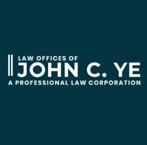 Law Offices of John C. Ye, APLC