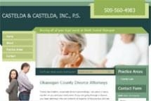 Anthony Castelda Inc., P.S.