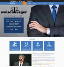 Weisenburger Law Offices, LLC