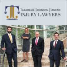 Taradash Law Office