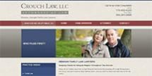 Crouch Law, LLC, Attorneys at Law