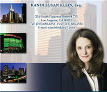Law Offices of Randi Susan Klein