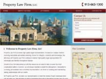 Property Law Firm, LLC