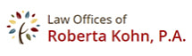 Law Offices of Roberta Kohn, P.A.