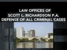 The Law Offices of Scott L. Richardson, P.A.