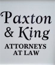 Paxton & King, PLLC