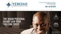 Yeboah Law Group, PA