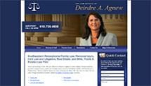 Law Offices of Deirdre A. Agnew