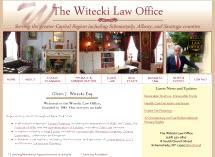 The Witecki Law Office