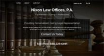 Nixon Law Offices, PA
