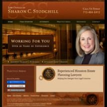 Law Office of Sharon C. Stodghill
