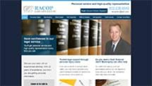 Racop Law Offices PC