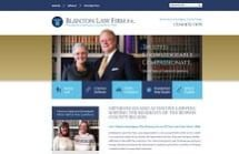 Blanton Law Firm, P.A.