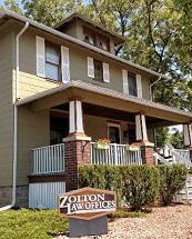 Zolton Law Offices