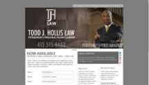 Todd J. Hollis Law