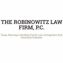 The Robinowitz Law Firm, P.C.