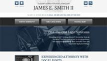 James E. Smith II, CPA, ESQ L.C.