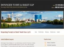 Doninger Tuohy & Bailey LLP