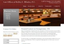 Law Offices of Kelley F. Whalen, P.C.